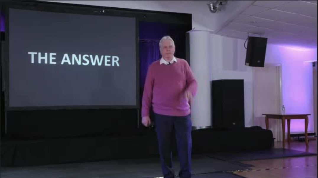 David Icke - The Answer Live - Section 2 - Covid and the Big Picture