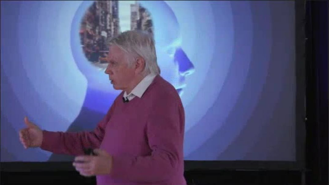 David Icke - The Answer Live - Section 3 - What is the Answer