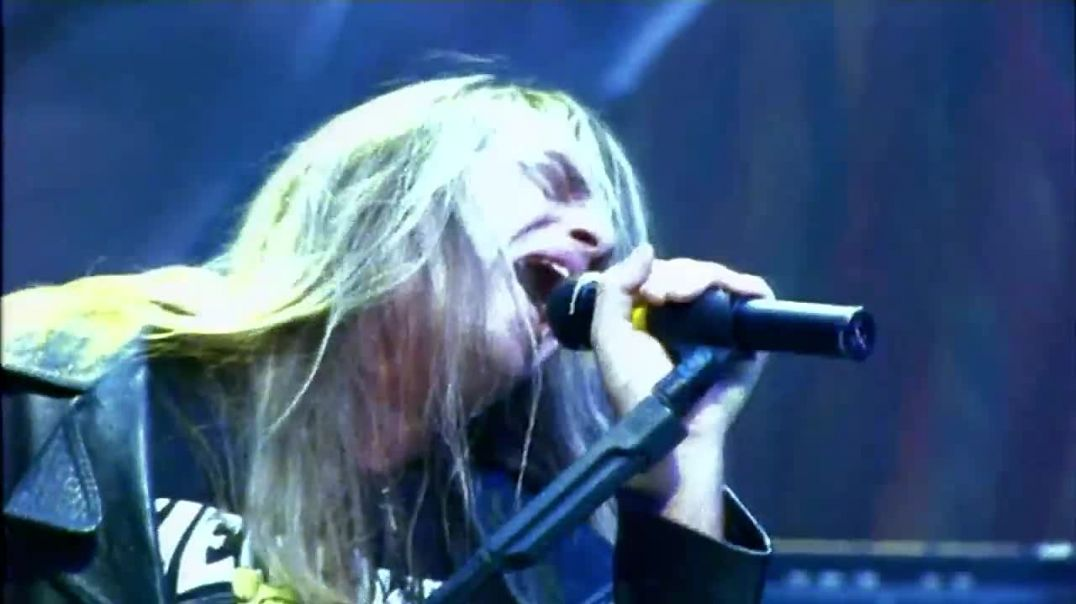 Helloween - Forever and One  (1996)