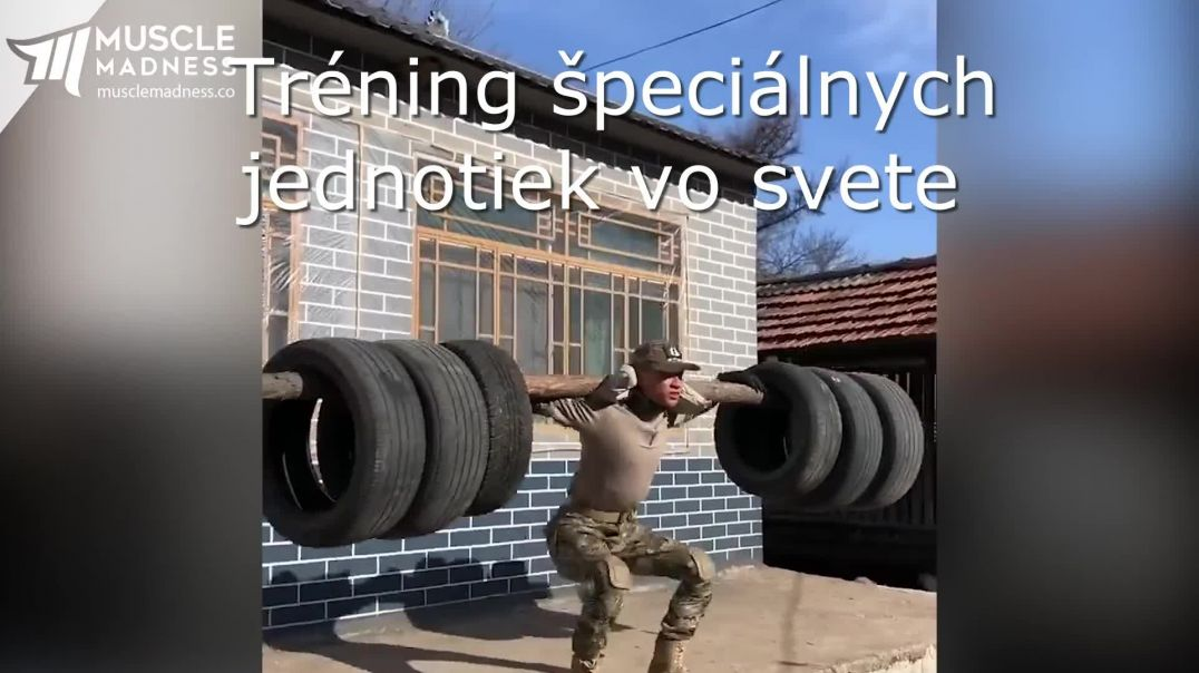 Funny Slovak special forces